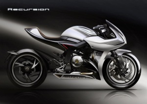 Suzuki Recursion Concept 2013 09